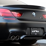 BMW M6 Gran Coupe by European Auto Source... Missile furtif ! 7