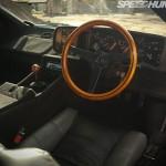 1981 Lotus Esprit en Air Ride... Just perfect ! 1