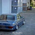 """Bagged Benz"" - Keep it clean ! 5"