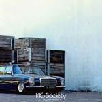 """Bagged Benz"" - Keep it clean ! 4"