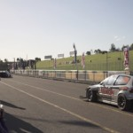 World Time Attack Challenge : Ambiance ... 2
