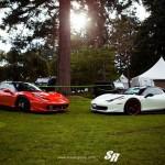 """""""Vancouver Luxury & Supercars"""" - Du lourd au Canada ! 39"""
