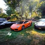 """""""Vancouver Luxury & Supercars"""" - Du lourd au Canada ! 38"""
