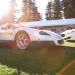 """""""Vancouver Luxury & Supercars"""" - Du lourd au Canada ! 37"""