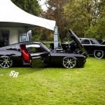 """""""Vancouver Luxury & Supercars"""" - Du lourd au Canada ! 36"""