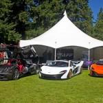 """""""Vancouver Luxury & Supercars"""" - Du lourd au Canada ! 34"""