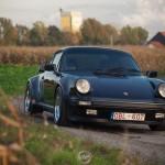 Porsche 930 Turbo... Pour le plaisir des yeux ! 28