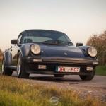 Porsche 930 Turbo... Pour le plaisir des yeux ! 12