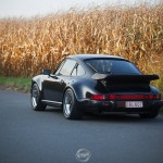 Porsche 930 Turbo... Pour le plaisir des yeux ! 11
