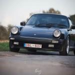 Porsche 930 Turbo... Pour le plaisir des yeux ! 6
