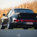 Porsche 930 Turbo... Pour le plaisir des yeux ! 9