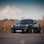 Porsche 930 Turbo... Pour le plaisir des yeux ! 8