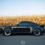 Porsche 930 Turbo... Pour le plaisir des yeux ! 3