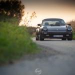 Porsche 930 Turbo... Pour le plaisir des yeux ! 2