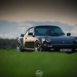 Porsche 930 Turbo... Pour le plaisir des yeux ! 1