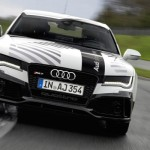 L'avenir selon Audi ...