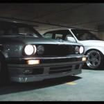 Une E30 c'est bien … Deux E30 c'est mieux !