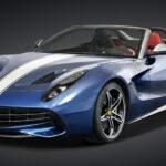 Ferrari F60 America ... Seulement 10 !