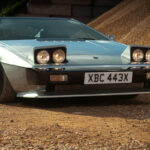 1981 Lotus Esprit en Air Ride… Just perfect !