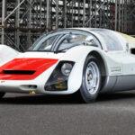 Porsche Carrera 6... Flat 6 aircooled : Totalement envoutante !