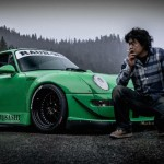 """Super Musashi""… La 993 revue par Rauh Welt !"