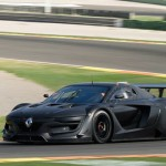 Renault Sport RS01 s'attaque à Monza !