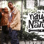 "A fond : Naughty By nature - ""O.P.P"""