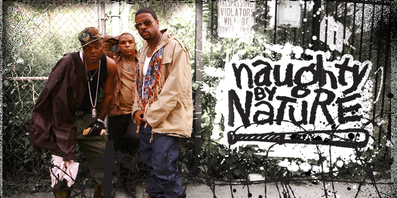 "A fond : Naughty By nature – ""O.P.P"""