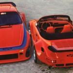 """964 DP Motorsport en """"Restomod""""... Aircooled fantasme 1"""