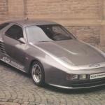 """964 DP Motorsport en """"Restomod""""... Aircooled fantasme 2"""