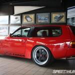 """964 DP Motorsport en """"Restomod""""... Aircooled fantasme 3"""