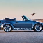 """964 DP Motorsport en """"Restomod""""... Aircooled fantasme 5"""