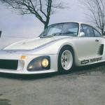 """964 DP Motorsport en """"Restomod""""... Aircooled fantasme 6"""