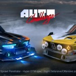 """Apocalyptic Machines"" : Science fiction chez les Supercars ! 72"