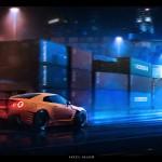 """Apocalyptic Machines"" : Science fiction chez les Supercars ! 36"