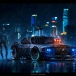 """Apocalyptic Machines"" : Science fiction chez les Supercars ! 68"