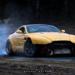 """Apocalyptic Machines"" : Science fiction chez les Supercars ! 23"
