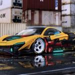 """Apocalyptic Machines"" : Science fiction chez les Supercars ! 10"