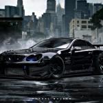 """Apocalyptic Machines"" : Science fiction chez les Supercars ! 7"