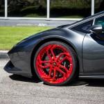 Lamborghini Huracan... en talons aiguilles. 4