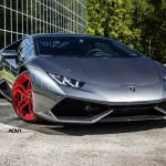 Lamborghini Huracan... en talons aiguilles. 2