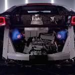 Engine Sound : Une Audi R8 V10 Plus ... nue !