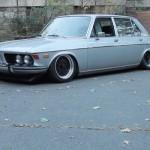 '72 BMW Slammed Bavaria...