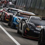 Blancpain Sprint 2014 … Best of & Aspirine !