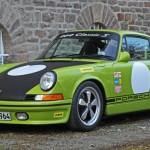 """964 DP Motorsport en """"Restomod""""... Aircooled fantasme"""