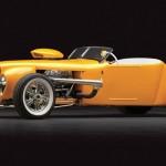 """""""Golden Era"""" : L'une des légendes roulantes du Hot Rod !"""