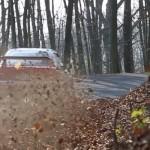 Ford Sierra RS Cosworth GrA : Le feu au cul !