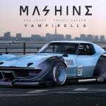 """Apocalyptic Machines"" : Science fiction chez les Supercars !"