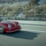 Slammed '54 Porsche 356 made in Japan... OMG !