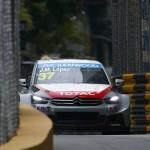 WTCC : Macao avec Pechito en onboard : 'tention à la nausée !
